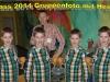 Class Gruppenfoto